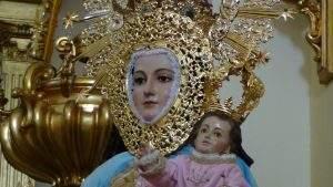 parroquia de nuestra senora de los angeles fenazar