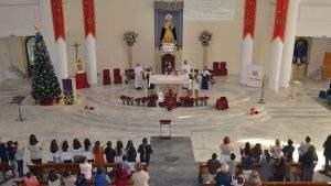 Parroquia de Nuestra Señora de los Ángeles y San José de Calasanz (Montequinto)