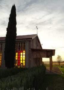 parroquia de nuestra senora de los berrocales los berrocales del jarama