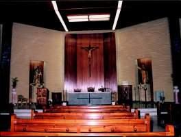 Parroquia de Nuestra Señora de los Desamparados (Bétera)