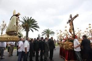 Parroquia de Nuestra Señora de los Desamparados (Burriana)