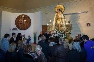 parroquia de nuestra senora de los desamparados el port de sagunt 1