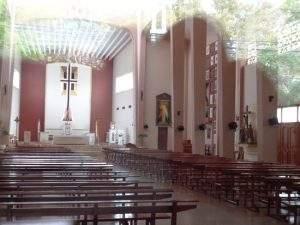 parroquia de nuestra senora de los desamparados los desamparados