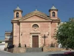 parroquia de nuestra senora de los dolores alomartes