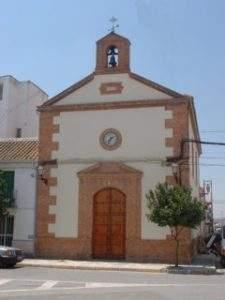 Parroquia de Nuestra Señora de los Dolores (Estación) (Bobadilla)