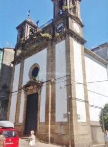 Parroquia de Nuestra Señora de los Dolores (Ferrol)