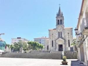 Parroquia de Nuestra Señora de los Dolores (Lalín)