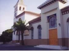 parroquia de nuestra senora de los dolores malaga