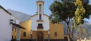 parroquia de nuestra senora de los dolores palo blanco