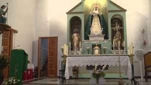 parroquia de nuestra senora de los dolores villanueva del trabuco