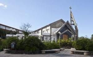 Parroquia de Nuestra Señora de los Dolores y San Felipe Apóstol (Puerto de la Cruz)