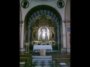 parroquia de nuestra senora de los llanos el algar
