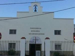 Parroquia de Nuestra Señora de los Milagros (El Rinconcillo) (Algeciras)