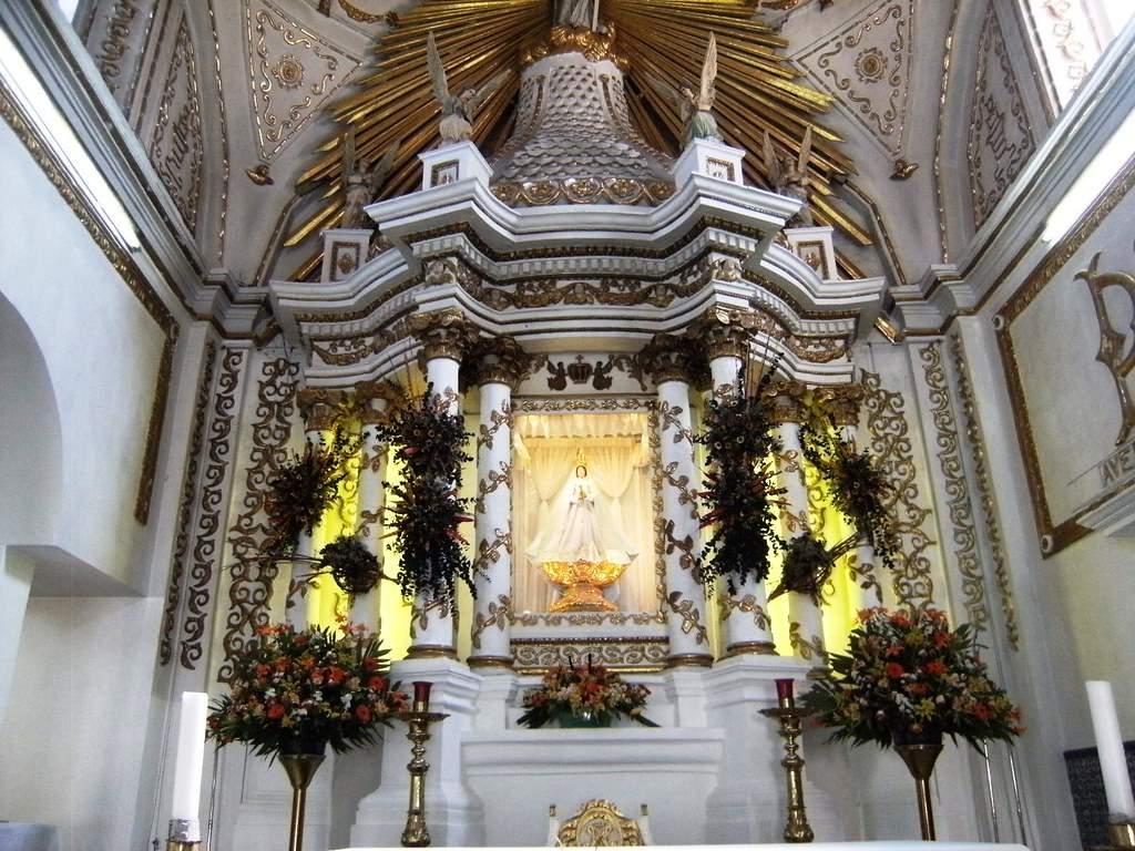 parroquia de nuestra senora de los milagros soscano