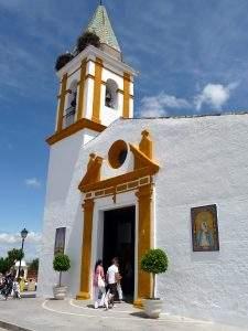 parroquia de nuestra senora de los remedios aljaraque 1