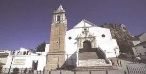 parroquia de nuestra senora de los remedios ardales