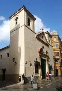 Parroquia de Nuestra Señora de los Remedios (Ceuta)