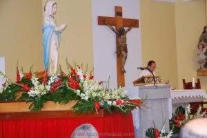 Parroquia de Nuestra Señora de Lourdes (El Goro) (Telde)