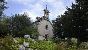 parroquia de nuestra senora de lourdes mondariz balneario
