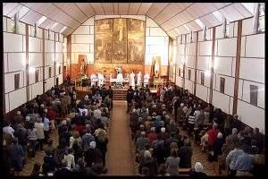 Parroquia de Nuestra Señora de Lourdes (Tudela)