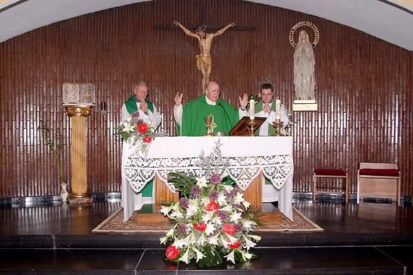 parroquia de nuestra senora de lourdes valencia