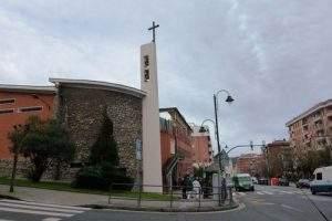 parroquia de nuestra senora de lourdes y san adrian bilbao 1