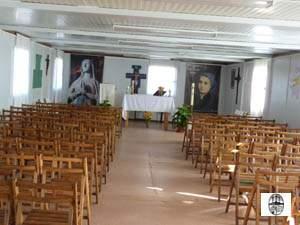 parroquia de nuestra senora de lourdes y san juan de dios bormujos 1