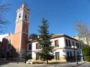 parroquia de nuestra senora de monserrat picanya