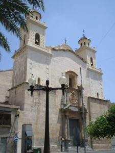 parroquia de nuestra senora de monserrate torremendo