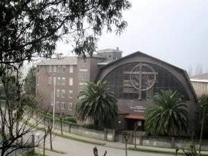 Parroquia de Nuestra Señora de Montesclaros y Santa María Micaela (Santander)