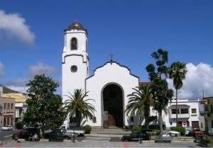 parroquia de nuestra senora de montserrat san andres y sauces