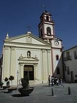 parroquia de nuestra senora de montserrat valencia
