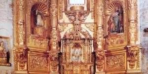 Parroquia de Nuestra Señora de Nazaret (Montejo de la Sierra)