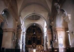 parroquia de nuestra senora de piedad ainzon