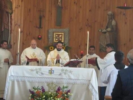 parroquia de nuestra senora de sonsoles operarios del reino de cristo madrid