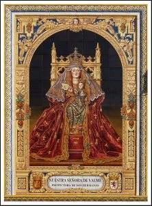 Parroquia de Nuestra Señora de Valme y beato Marcelo Spínola (Dos Hermanas)