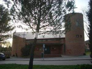 parroquia de nuestra senora de zulema villalbilla