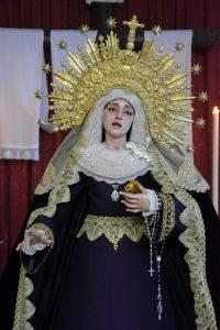 Parroquia de Nuestra Señora del Amparo y San Fernando (Dos Hermanas)