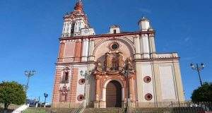 parroquia de nuestra senora del buen aire las cabezas de san juan 1