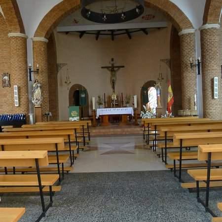 parroquia de nuestra senora del buen consejo puerto lapice