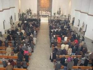 parroquia de nuestra senora del buen suceso sagunt