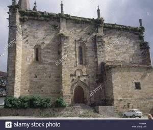 parroquia de nuestra senora del buen varon hoyos