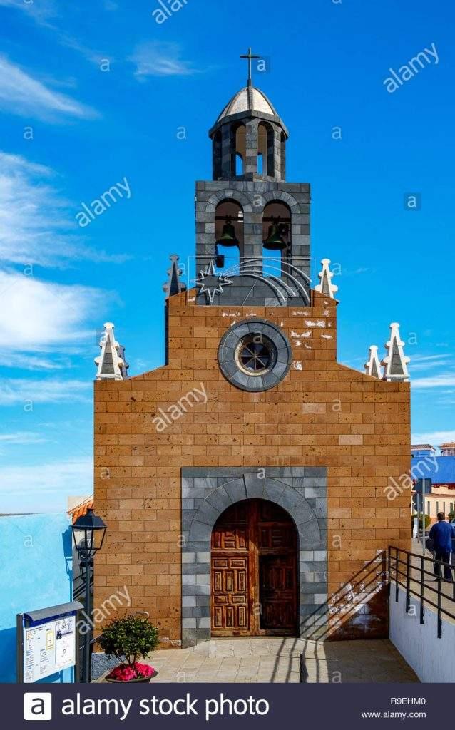 parroquia de nuestra senora del buen viaje icod el alto