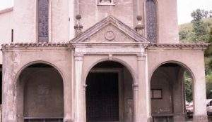 Parroquia de Nuestra Señora del Carmen (Añorga) (Donostia)