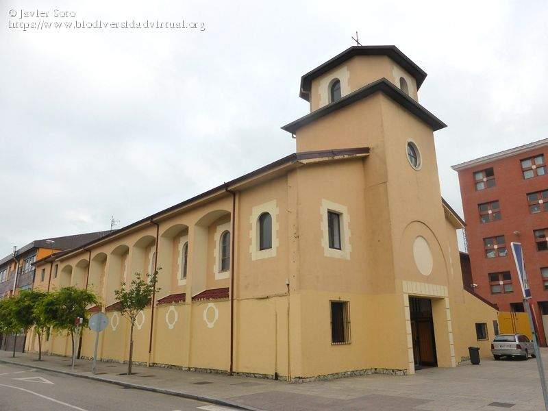 parroquia de nuestra senora del carmen barrio pesquero santander