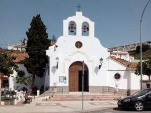 parroquia de nuestra senora del carmen caleta de velez algarrobo