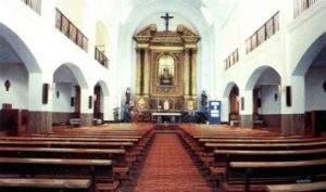 Parroquia de Nuestra Señora del Carmen (Carmelitas Descalzos) (Talavera de la Reina)