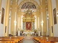 Parroquia de Nuestra Señora del Carmen (Castro del Río)