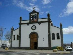 Parroquia de Nuestra Señora del Carmen de Santidad de Arucas (Arucas)