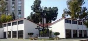 parroquia de nuestra senora del carmen dehesa de campoamor